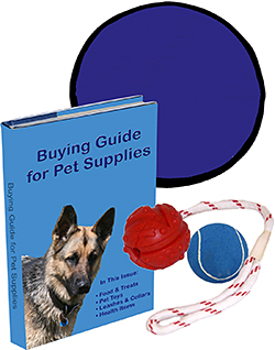Buying Guide for Pet Supplies