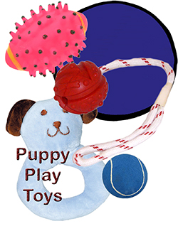 Puppy Play Toys